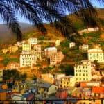 Tips og tricks Cinque Terre