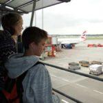 Komastajs fem bedste tips til den billigste flyrejse
