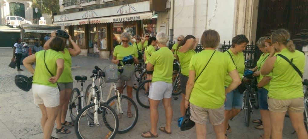 Sightseeing på to hjul – derfor skal du cykle i storbyer