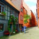 Mine fem bedste tips til Bremen