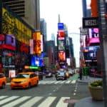 Fem ting du skal på din første tur til New York