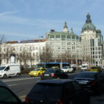 Budapest: Transport fra lufthavnen