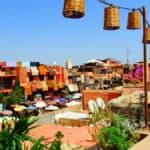 Mine fem bedste tips til Marrakech