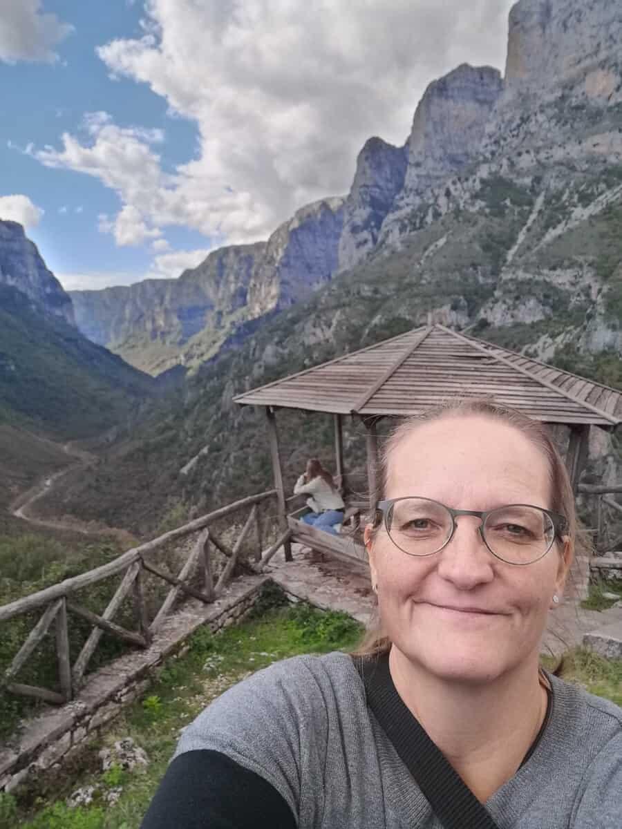 Vikos Gorge - det ukendte Grækenland